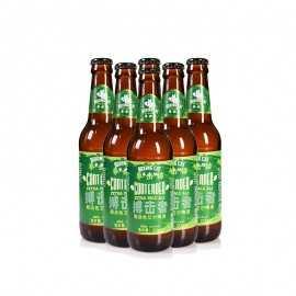 拳击猫博击者 超淡色艾尔啤酒 355 ml*6