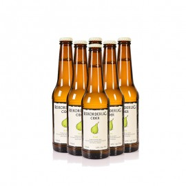 Rekorderlig Pear Cider (330 ml*6)