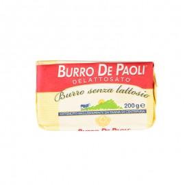 德堡莉淡味黃油(無乳糖)