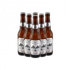 朝日 啤酒(330ml*6)
