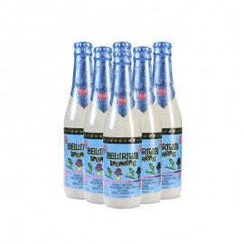 比利時 淺粉象啤酒