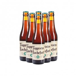 羅斯福 8號啤酒