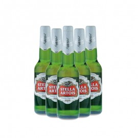 Stella Artois Beer (330 ml*6)
