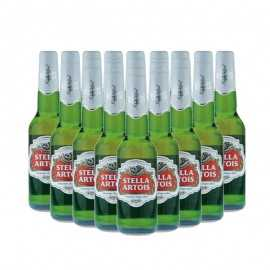 比利时 时代啤酒(箱装)