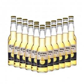 墨西哥 科羅娜特級啤酒 330ml*24