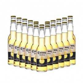 墨西哥 科罗娜特级啤酒 330ml*24