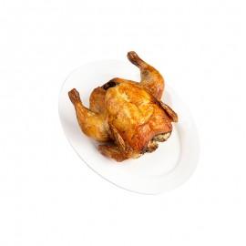FIELDS KITCHEN Roasted Chicken