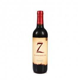極度仙粉黛干紅葡萄酒
