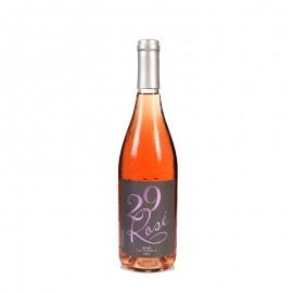 29 桃紅葡萄酒