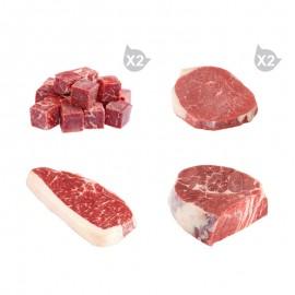 牛肉超值组合