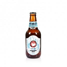 常陸野貓頭鷹白啤酒