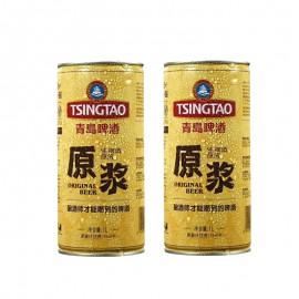 Tsingtao Original Beer (1 L*2)