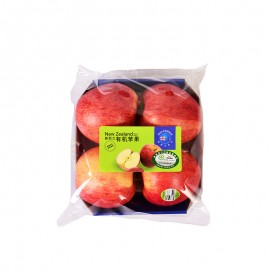 Bostock 有機 ロイヤル・ガラ リンゴ