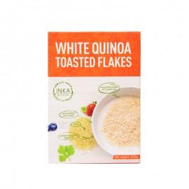 印加優品 白藜麥麥片 200g