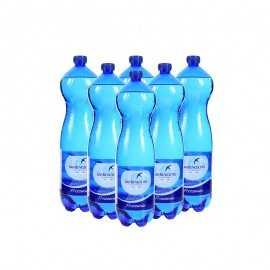 圣碧涛 含气矿泉水(1.5L*6)