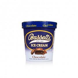 貝賽斯 巧克力冰淇淋