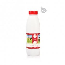 瑞慕 超高溫滅菌全脂牛奶*6