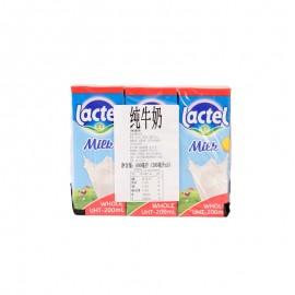 蘭特 全脂牛奶(200 ml*3)