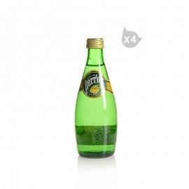 Perrier 巴黎水 含氣檸檬味飲料