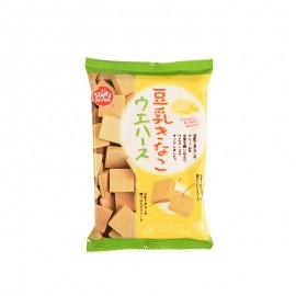 星七 威化餅干(豆乳味)75g