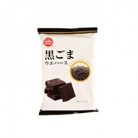 星七 威化餅干(黑芝麻)67.5g