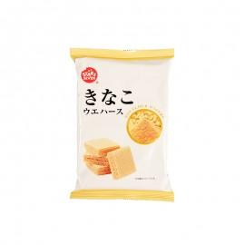 星七 威化餅干(黃豆味)75g
