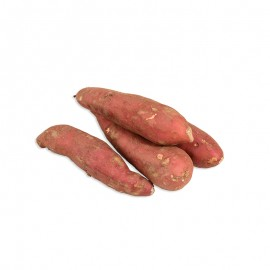 Liuqu Red Sweet Potatoes