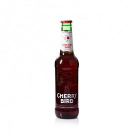 櫻桃鳥起泡櫻桃蘋果酒