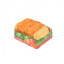 凱文迪施 傳統洋蔥味薯餅