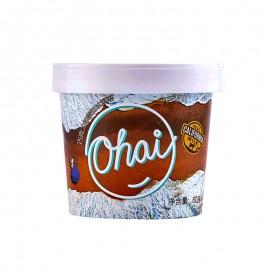噢嗨巧克力味酸奶冰激凌