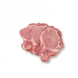 [積分商品]Fields 優選黑豬 冷凍 切片大排