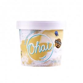 噢嗨香草味酸奶冰激凌