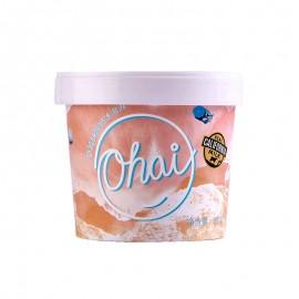 噢嗨草莓味酸奶冰激凌
