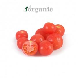 forganic 有機紅櫻桃番茄