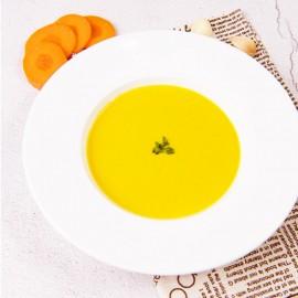 胡蘿卜湯(1人份)-嘉席餐廳
