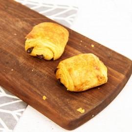 巧克力面包(2個)-嘉席餐廳