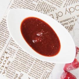 草莓醬-嘉席餐廳