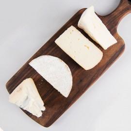 軟質奶酪拼盤