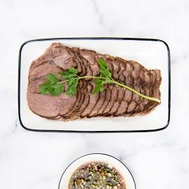 醬牛肉-嘉席餐廳