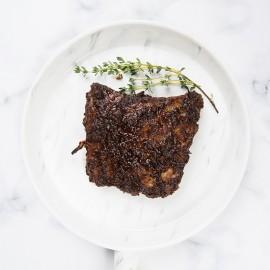 豬肋排-嘉席餐廳