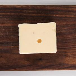 愛樂薇安文達塊狀奶酪-嘉席餐廳