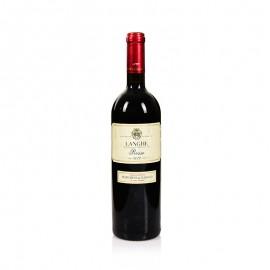 朗格干紅葡萄酒