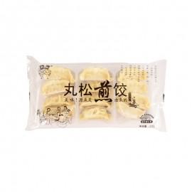 丸松 豬肉圓白菜餃子