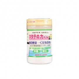 漢方 貝殼果蔬清潔粉