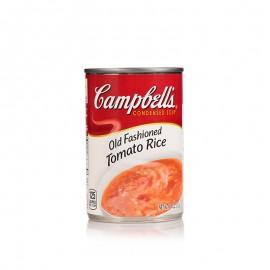 金寶 傳統番茄湯312g