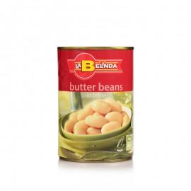 La Belinda Butter Beans