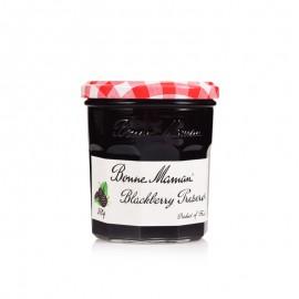 巧婆婆 黑莓果醬370g