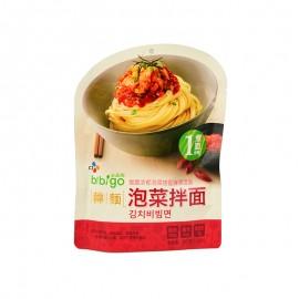 必品閣韓面泡菜拌面241g/袋