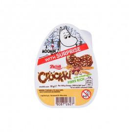 酷樂奇脆米榛子巧克力醬(代可可脂巧克力制品)