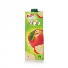 凱莉歐100%蘋果汁